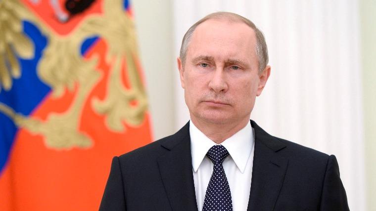 Orosz szankciókat vezettek be Kijev ellen