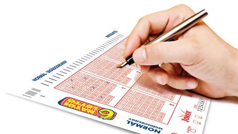 Kisorsolták a hatos lottó nyerőszámait