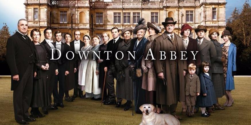 Megfenyegették a Downton Abbey forgatókönyvíróit