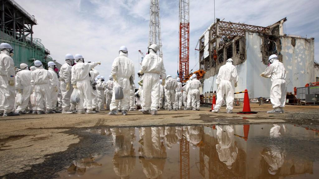 A fukusimai nukleáris baleset nyolcadik évfordulója lesz márciusban
