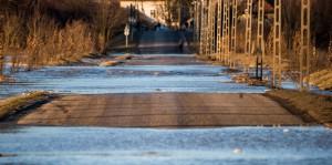 Árvíz sújt több németországi települést, egy ember eltűnt