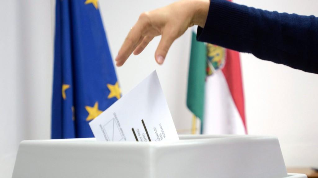 NVI: Ötvennégyezer levélszavazat már visszaérkezett