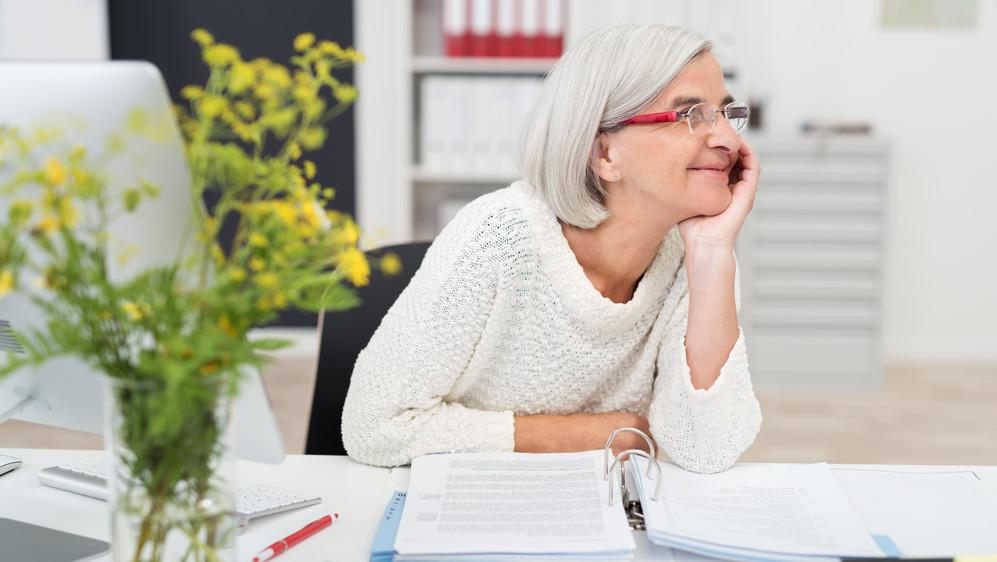 A fővárosban dolgoznának leginkább a nyugdíjasok