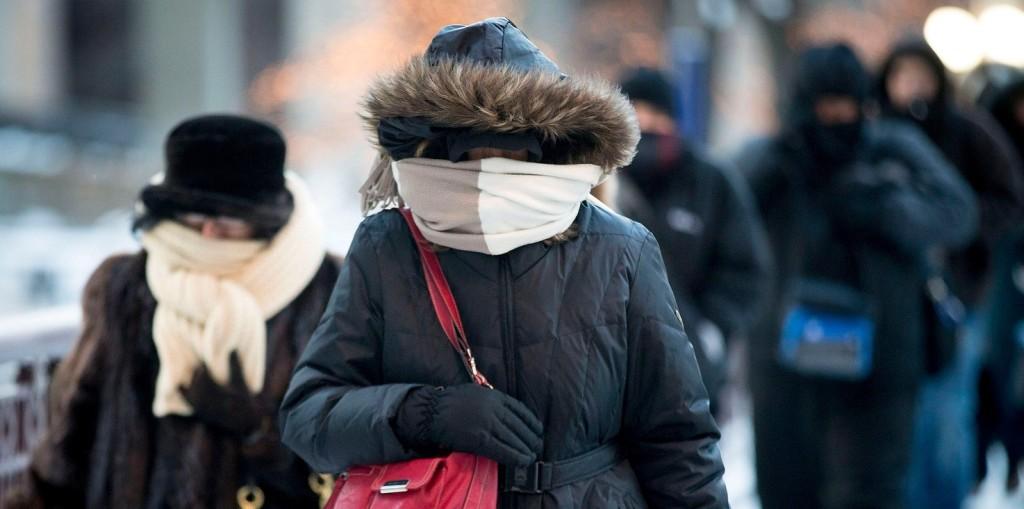 Hideg idővel indul a hét