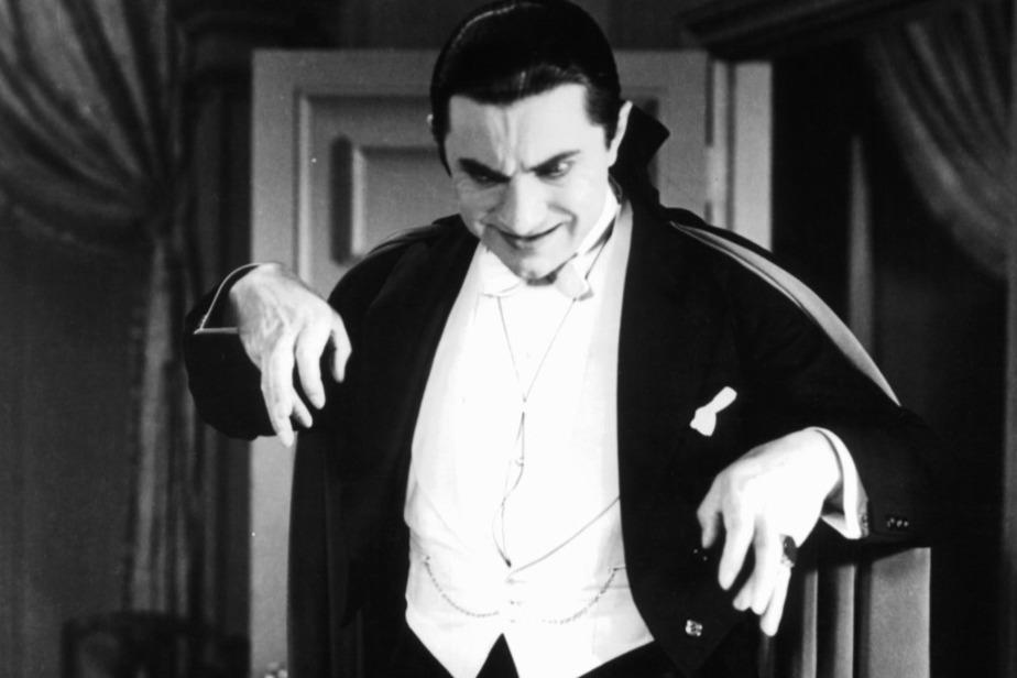 Lugosi Béla Drakulaként felejthetetlen volt. Fotó: Moviepix