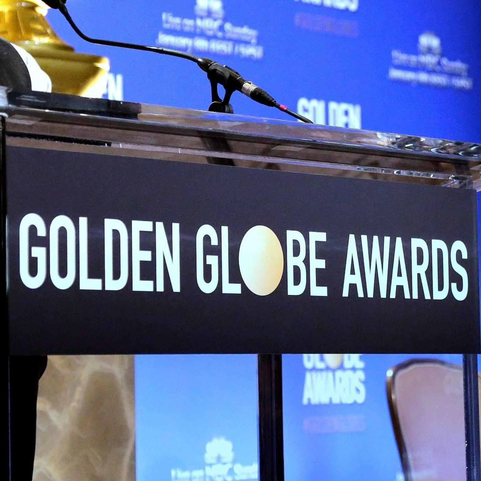 Los Angeles, 2016. december 12. Don Cheadle amerikai színész bejelenti a 74. Golden Globe-díj jelöltjeit Los Angelesben 2016. december 12-én. Az amerikai filmes és televíziós díj átadási ünnepségét 2017. január 8-án rendezik. (MTI/EPA/Paul Buck)