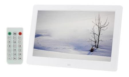digitális fotókeret