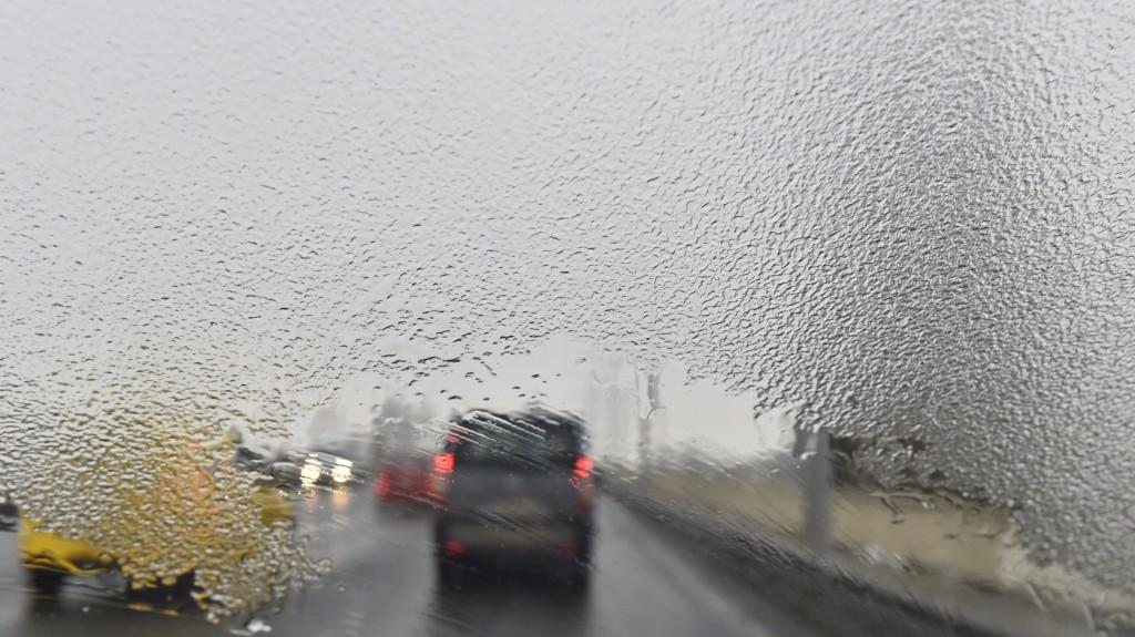 Ismét ónos esőre figyelmeztet a meteorológiai szolgálat