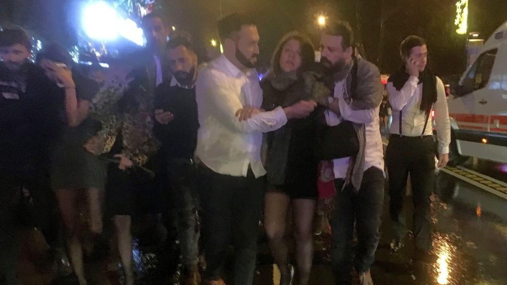 Sokk, félelem és gyász – merénylet Isztambulban