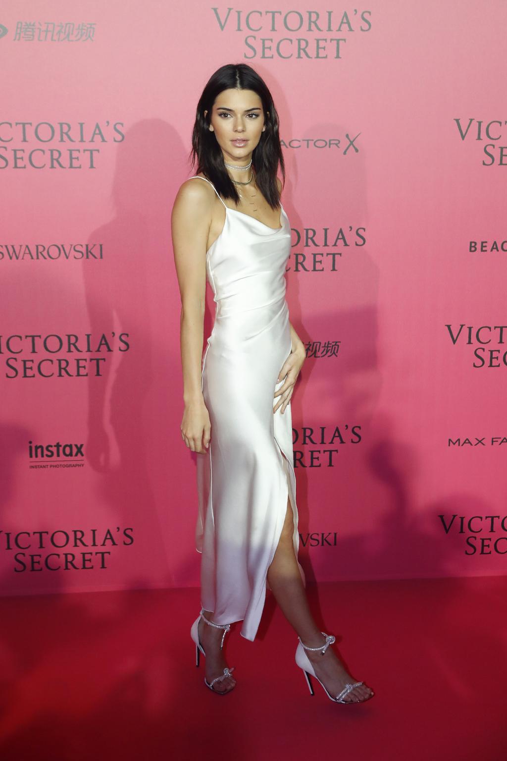 Kendall Jenner. Fotó: AFP