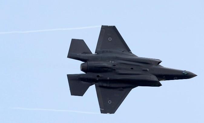 Japán 105 új amerikai F-35-ös vadászbombázót vásárol