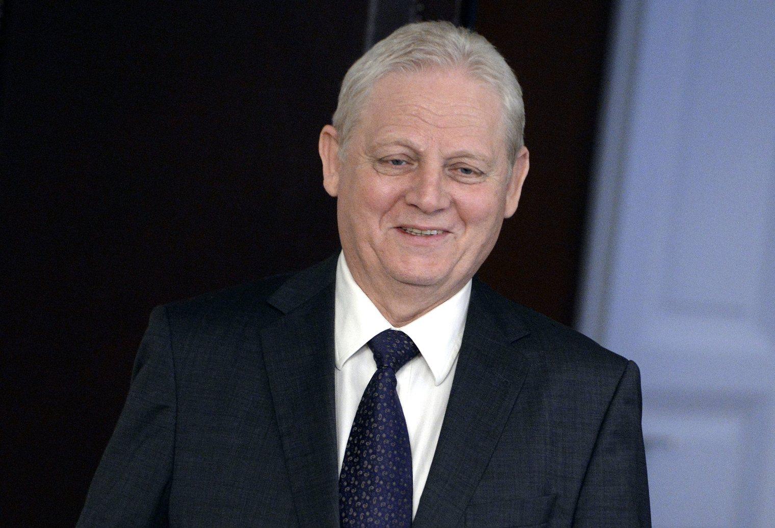 Tarlós István főpolgármester 10.20-i sajtótájékoztatója (videó)