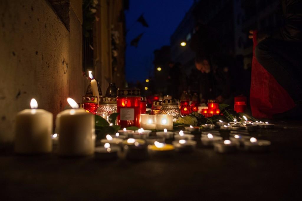 """""""Mindig megpróbálok másfelé indulni"""" – Egy éve történt a veronai tragédia"""