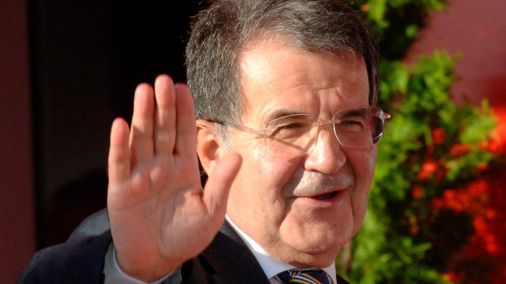 Prodi: Brüsszel túlélésre játszik