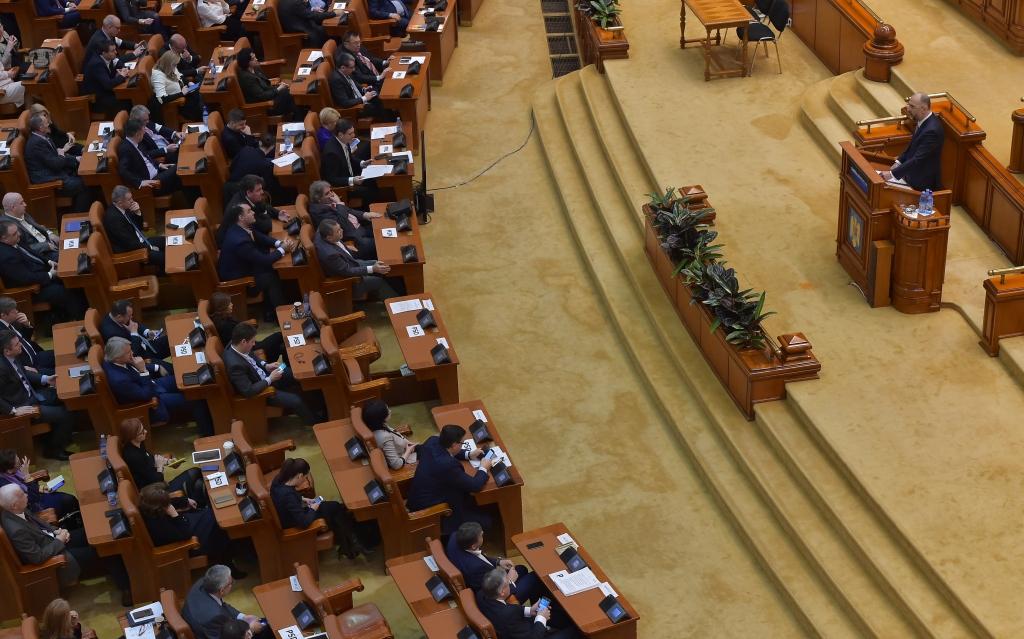 Jövőképet fogalmaznak meg a romániai magyar érdekképviselet küldöttei