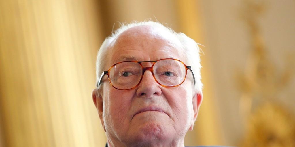 Jean-Marie Le Pen lemondásra szólította fel a lányát