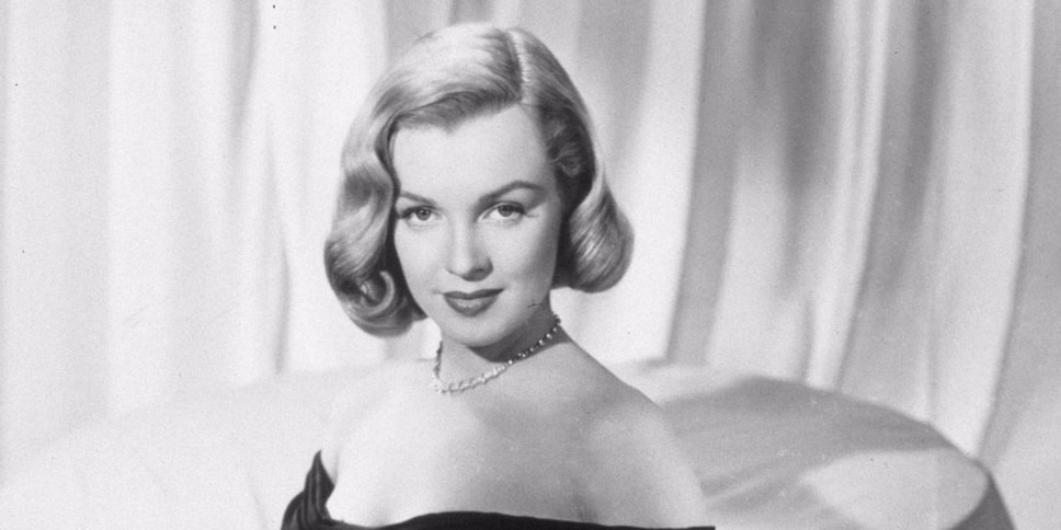 Ettől közelebb senki sem kerülhet Marilyn Monroe-hoz - különlegesség kerül aukcióra