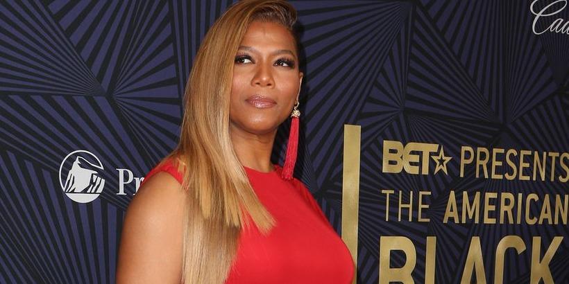 Karcsúbb, mint valaha - Queen Latifah testhezálló esélyiben mutatta meg új alakját