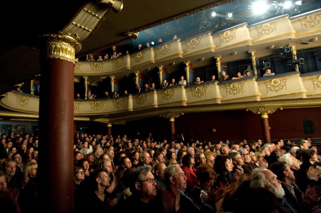 Megállapodott a kormány és a főváros a színházak működési feltételeiről