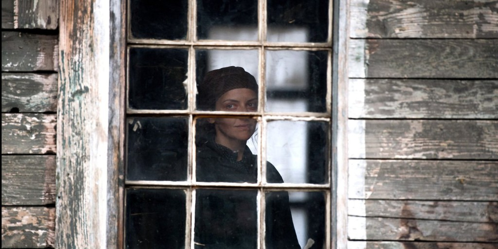 Gera Marina lehet az első nemzetközi Emmy-díjjal jutalmazott magyar színésznő
