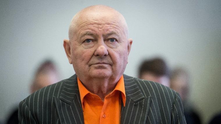 Stadler József – Forrás: MTI/Ujvári Sándor