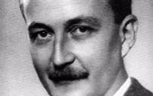 Esterházy János szimbolizálja a 20. századi magyar sorsot