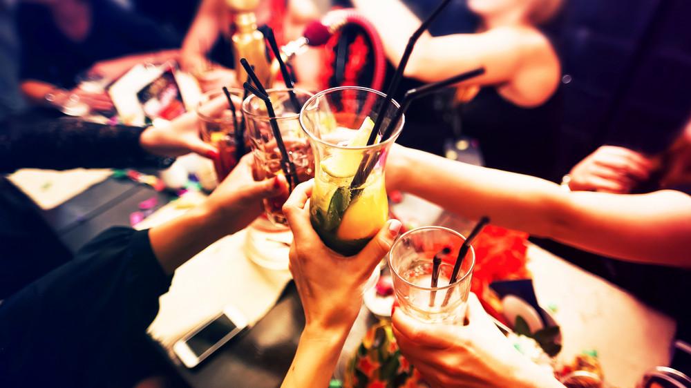 Harcot hirdet a fiatalok alkoholfogyasztása ellen Jesolo