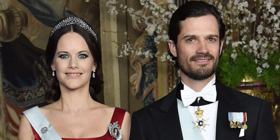 Ismét gyermeket vár a hercegné  - szeptemberben születik az újabb trónörökös