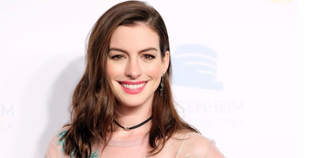 Anne Hathaway végre tisztázta a róla szóló, nem épp hízelgő pletykát