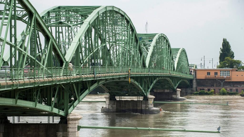 Lövés nélkül ölték a magyarokat a véres május elsején