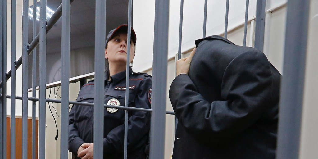 A terroristák a Telegram segítségével kommunikáltak Szentpéterváron