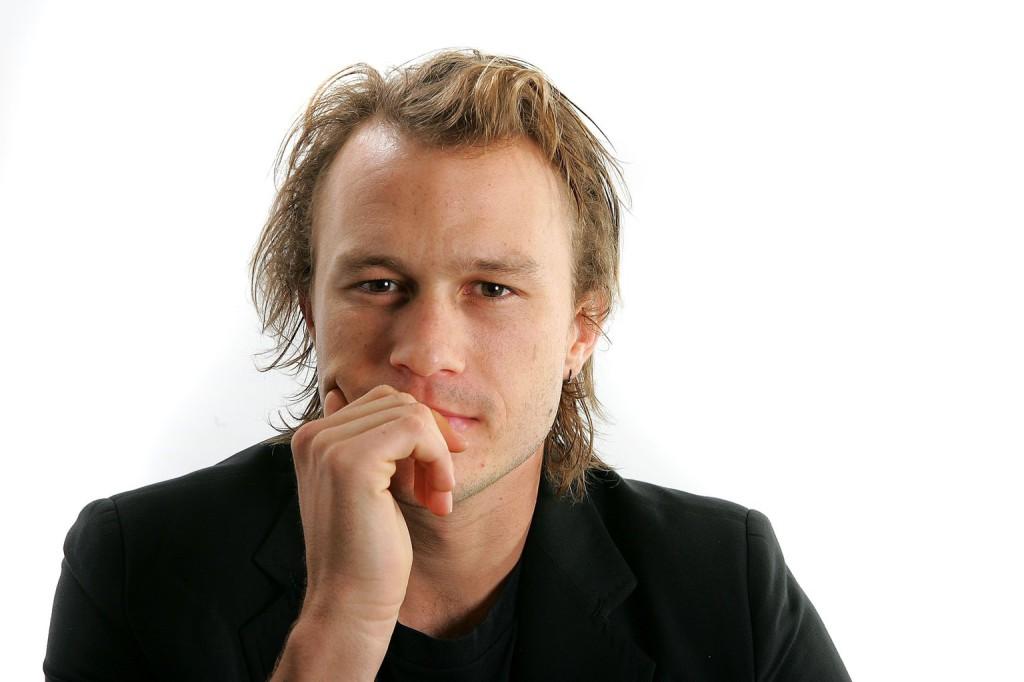 Ez volt a néhai Heath Ledger utolsó mondata testvérének