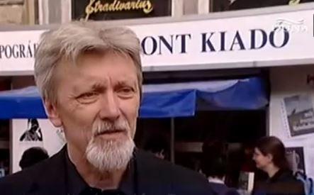 Kovács katáng Ferenc író, műfordító