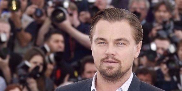 Leonardo DiCaprio laborban előállított húsra költi a millióit