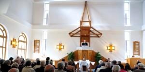 A református egység megtartó erő