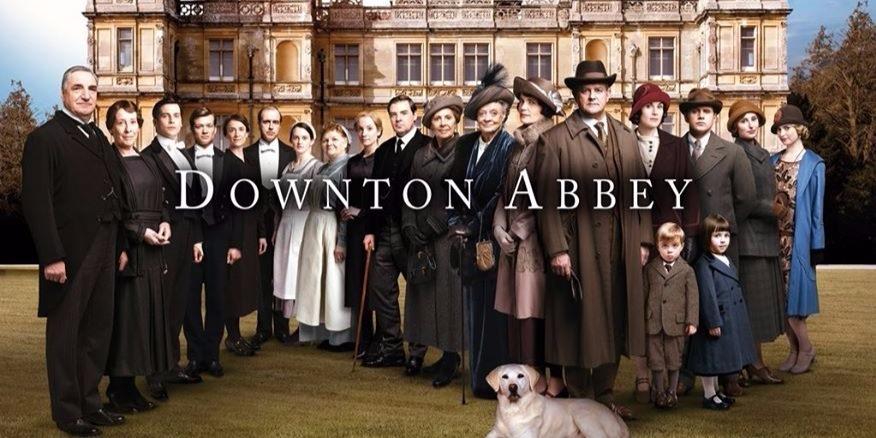 Folytatják a Downton Abbey-t, méghozzá az eredeti szereplőkkel