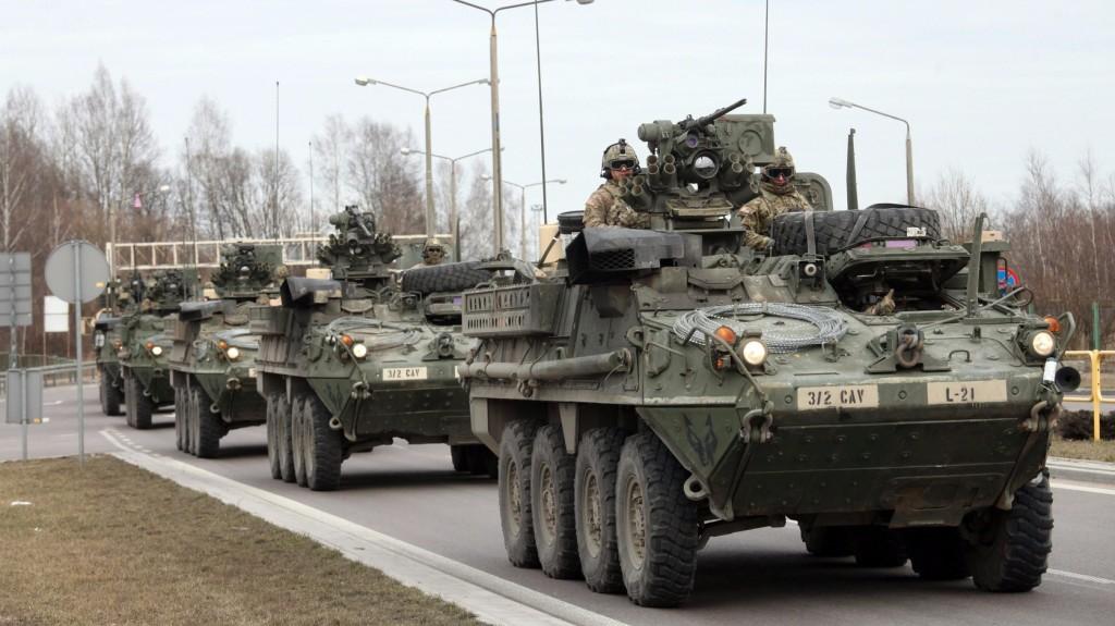Fontolóra veszi Washington a lengyel kérést