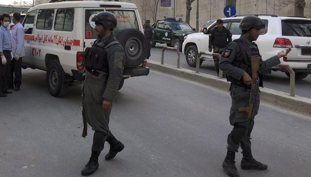 Vita miatt kivégeztek egy egész családot Kabulban