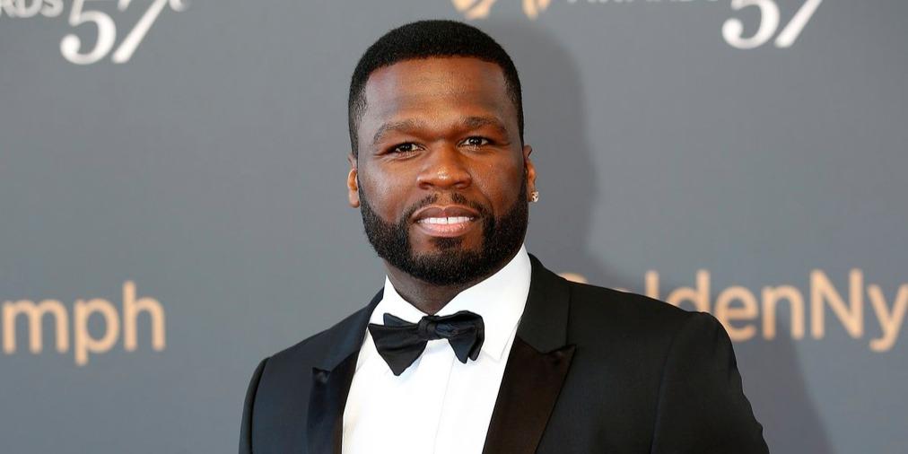 50 Cent pénzzel tartozik már a saját fiának is