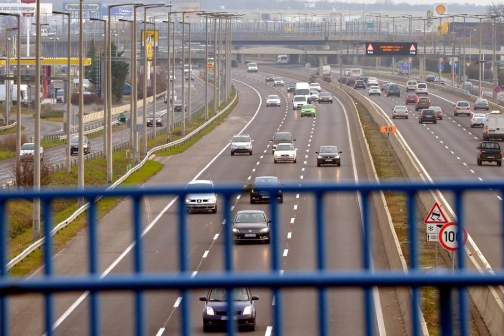 Halálos baleset történt az M7-es autópályán