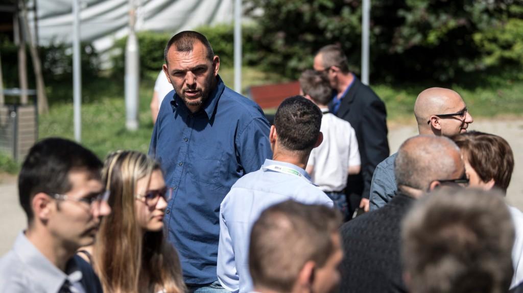 Nyomoznak Zagyva György Gyula fenyegetőzése miatt