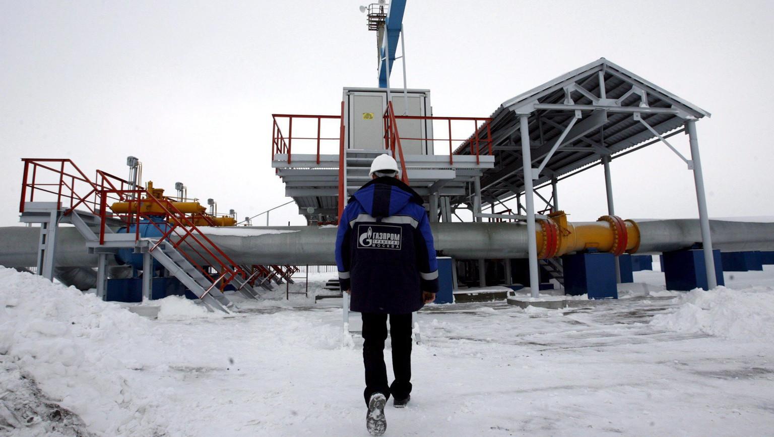 Képünk illusztráció (Fotó: MTI/EPA/Makszim Sipenkov)