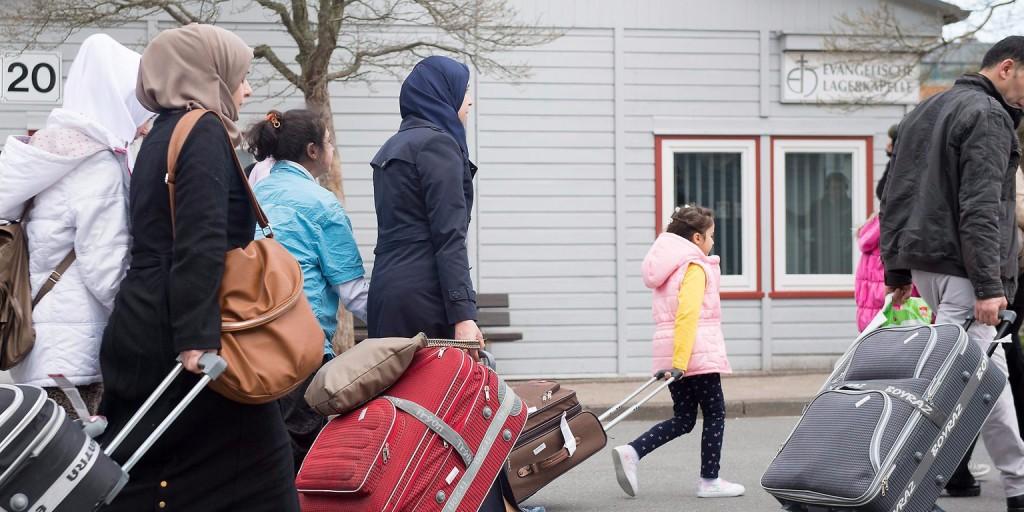 Magyarország és Lengyelország egyetlen menedékkérőt sem vett át