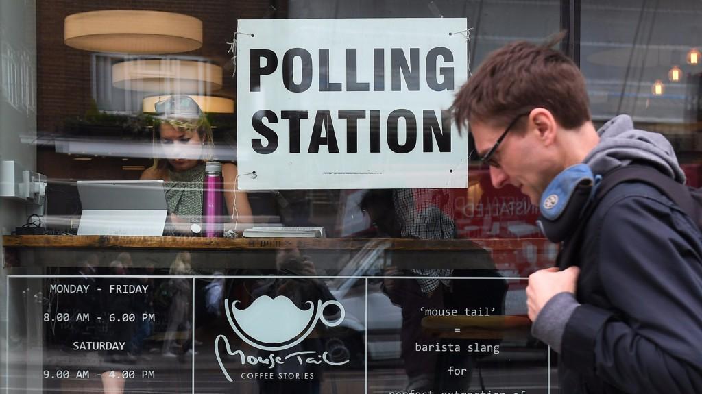 Elkezdődött a parlamenti választás az Egyesült Királyságban