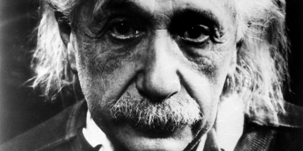 190 ezer euróért keltek el Albert Einstein levelei