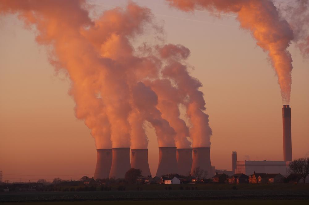 Lehetséges felére csökkenteni az üvegházhatású gázkibocsátást 2030-ra
