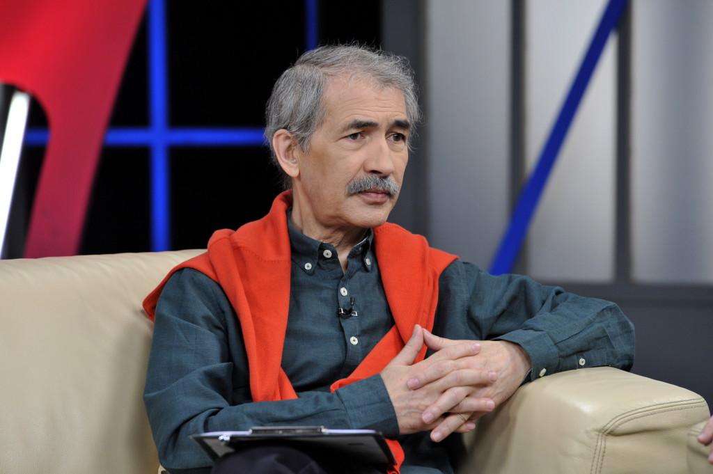 Meghalt Nagy György televíziós műsorvezető