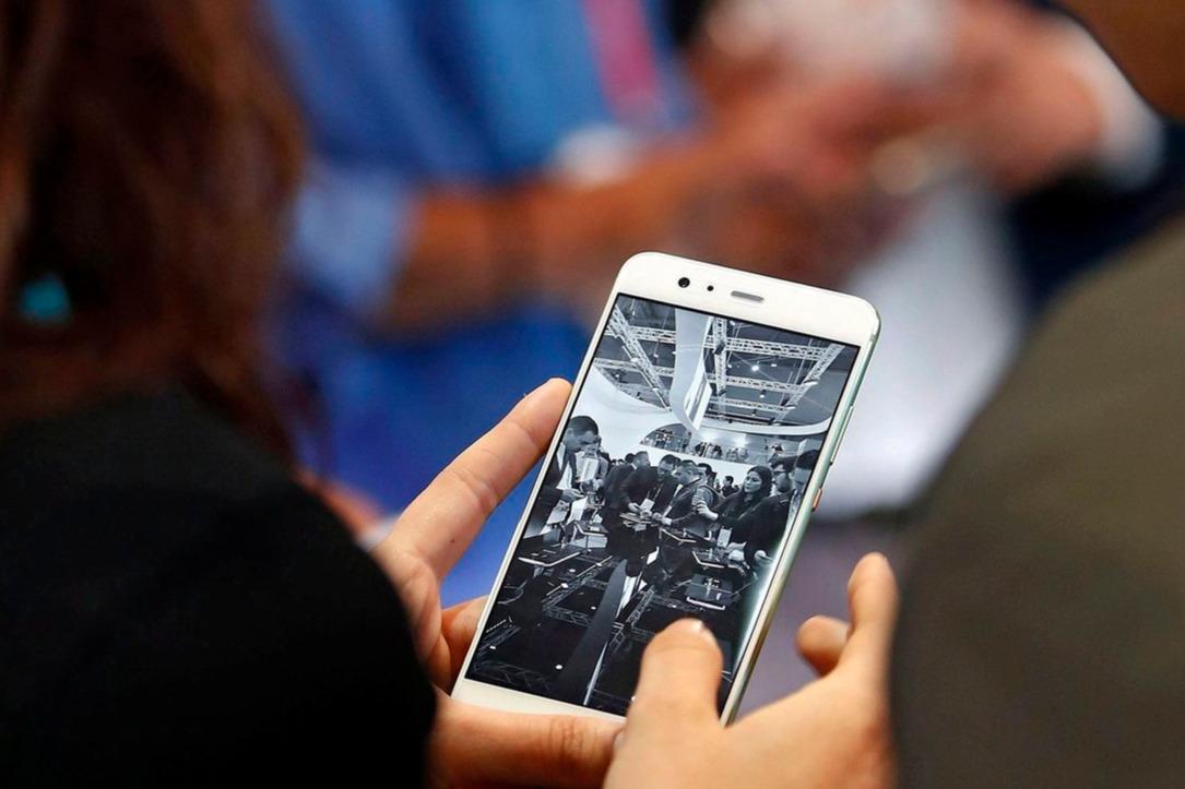 Fotó: MTI/EPA/Alberto Estevez