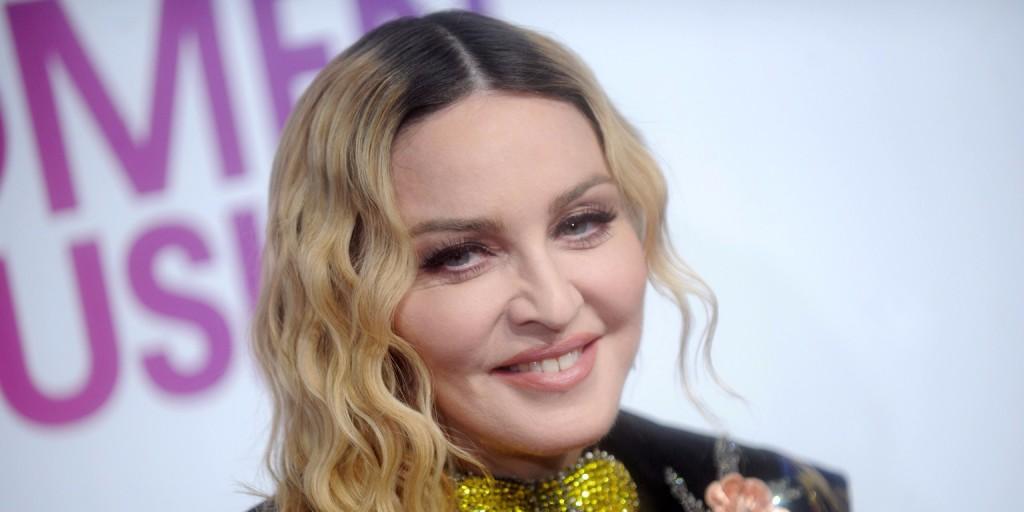 Madonna teljesen új arcát mutatta meg  - jól áll neki a stílusváltás