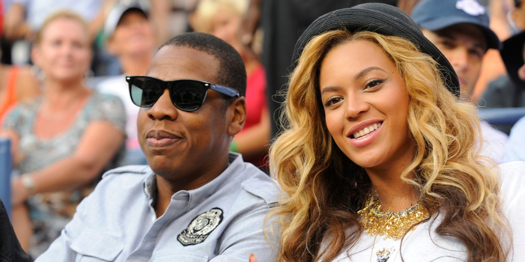 Ritka, de fantasztikus nevet kaphattak Beyoncé ikrei - ettől pezseg most a világ